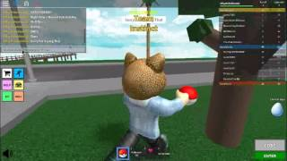 RAICHU AND JULTION!!!!!! I Roblox PokemonGO Ep1 I