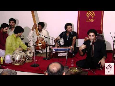 Akbar Ali- Thumri Yaad Piya Ki Aaye