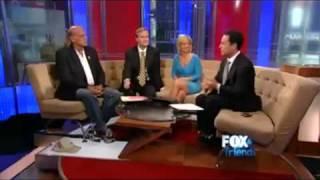 Governor Jesse Ventura wipes the floor with Brian Kilmeade on Fox & Friends
