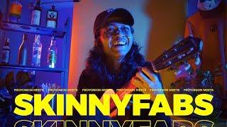 Rahasia Jago Bahasa Inggris Skinnyfabs | FROYONION MEETS MP3