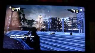 Demo Gameplay de Neverdead en Konami Gamers Night 2011