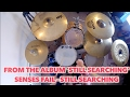 Senses Fail - Still Searching (Drum Cover by Ciaran Fletcher) HD