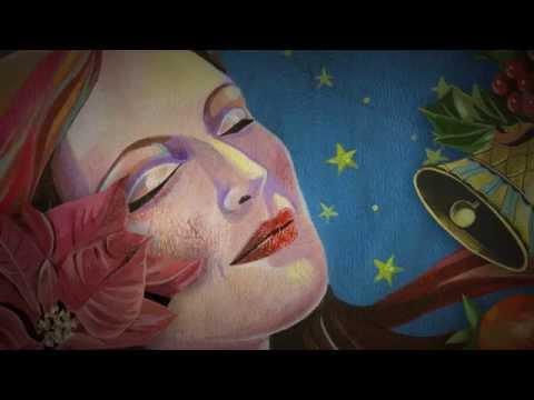 "Barbara Dennerlein ""Christmas Soul"" EPK"