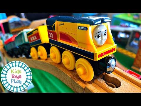 Thomas and Friends Chucklesome Trucks Thomas Train Season 23 Full Episode Parody