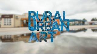 Rural Urban Art 2018 Plvamaa
