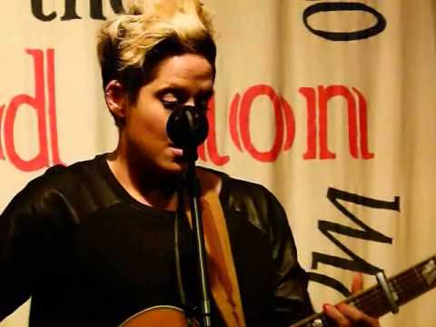 "Amy Wadge ""Given Up"""