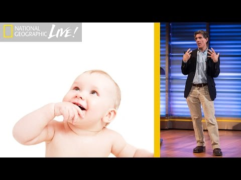 The Science of a Happy Mind, Part 2 | Nat Geo Live