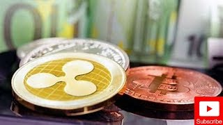 Ripple/XRP: Don't Follow The Money | Be There Before The Money