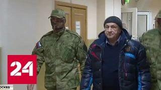 Бывший глава Удмуртии не хочет говорить о взятках