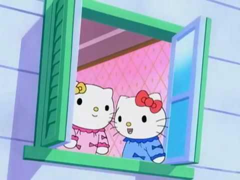 Hello Kitty (Video cancion)