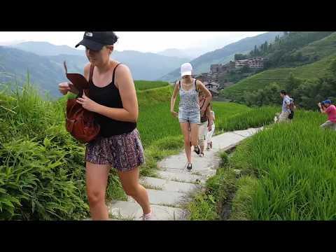Traveling China Djoser Junior