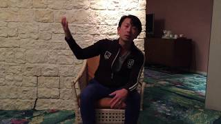ロバート=キヨサキ最後の来日!講演会と勉強と(その1) thumbnail