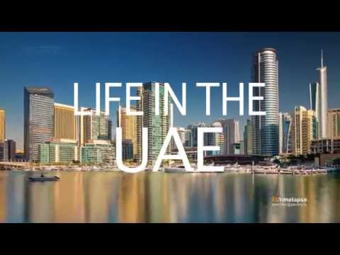 Atkins & Faithful+Gould - Life in the UAE