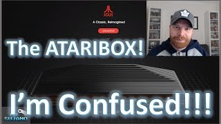 Preorder the Ataribox! Wait...what!? - Ataribox indiegogo