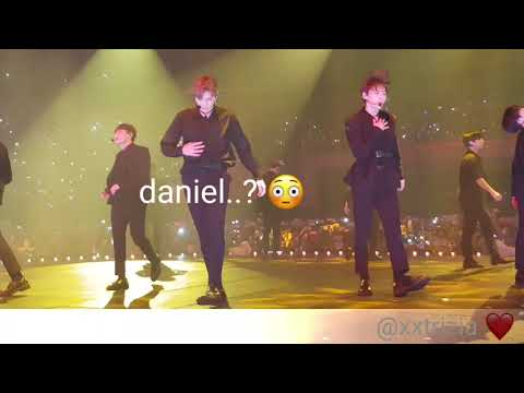 Free Download [fancam] 180901 Wanna One In Manila - Ment + 보여 (day By Day) Aka Sexy Floor Dancing 🙈 Mp3 dan Mp4