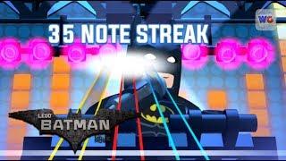 LEGO Batman Movie Game - Batman Singing