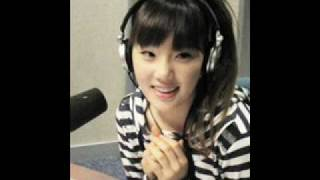 Kim Taeyeon Can you hear me instrumental mp3