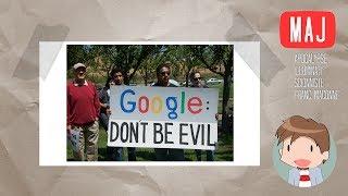 Nouvelle politique sur Youtube : Explications et enjeux.