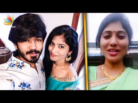 Julie's Romantic Birthday with Boyfriend   Hot Tamil Cinema News   Bigg Boss