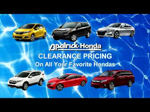 D Pat Honda CR V Jack SSE Aug 2019 Digital