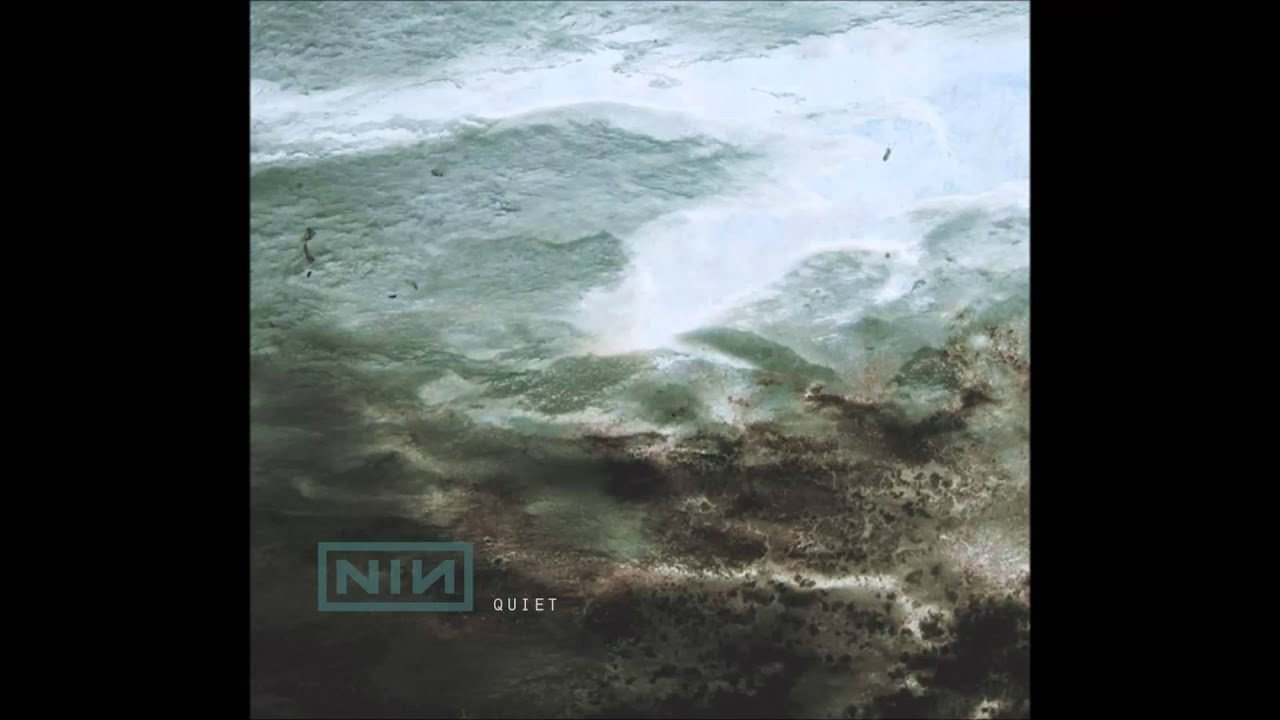 Nine Inch Nails - The Perfect Drug (Quiet) - YouTube