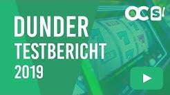 Dunder Casino: Login, Erfahrungen & Mobile Apps | Dunder Casino