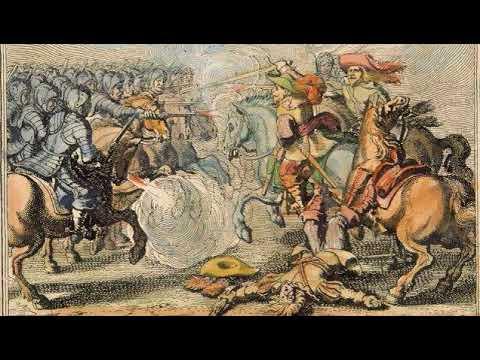 Landsknechtslieder - Die Herren waren bei Laune