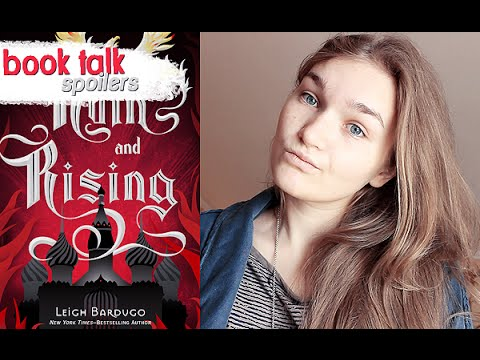 👎 Ruin and Rising by Leigh Bardugo | BOOK TALK
