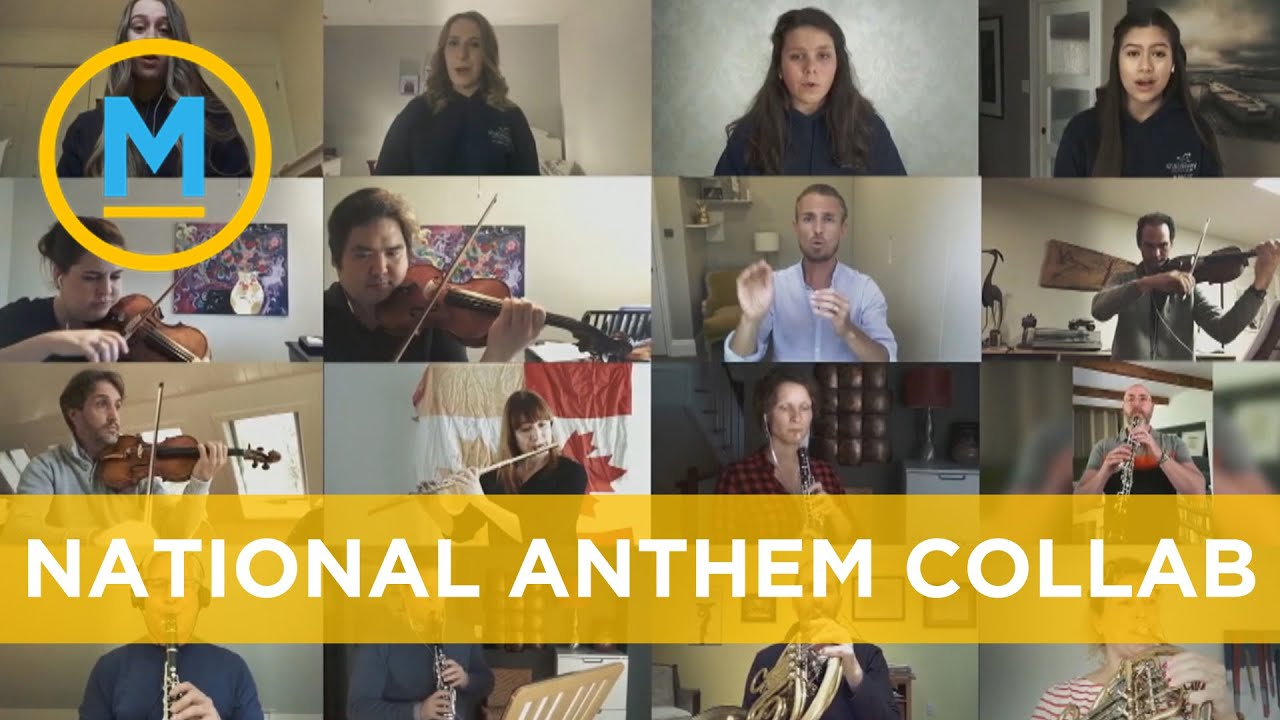 Maestro calling on Canadians to help celebrate 40th anniversary of national anthem | Your Morning
