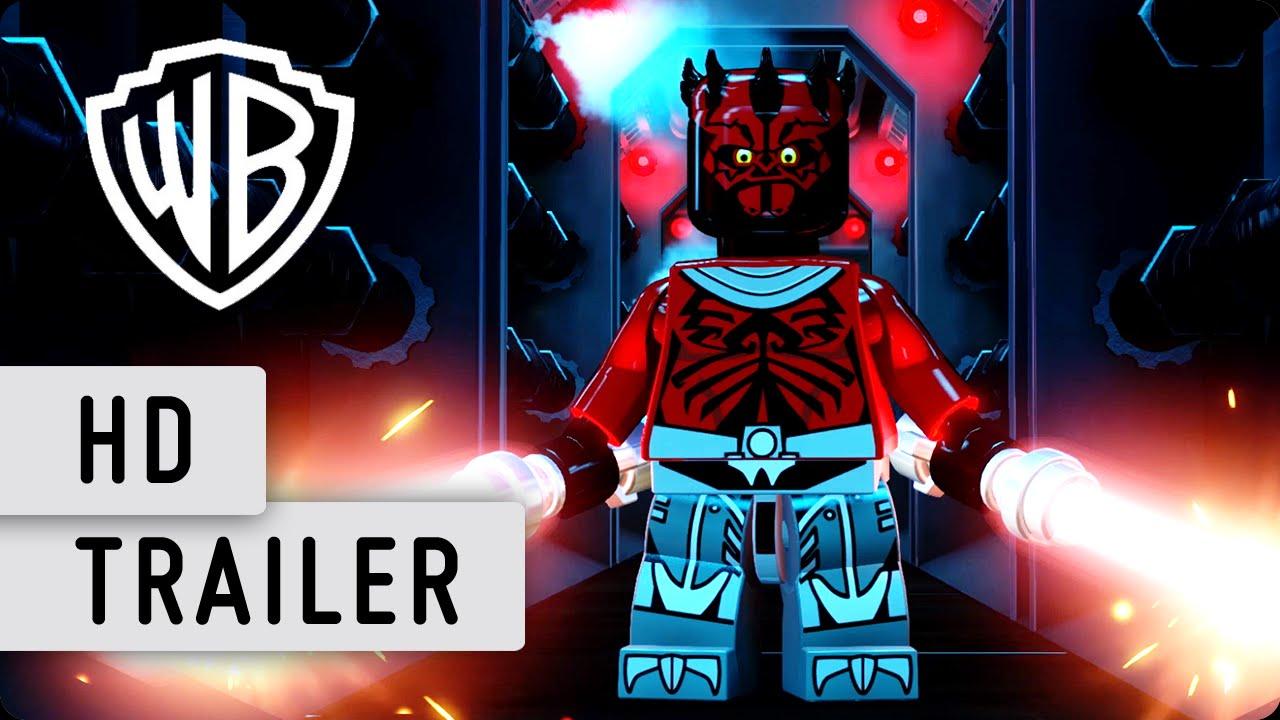 LEGO Star Wars: Das Erwachen der Macht Prequel Character Pack Video Deutsch
