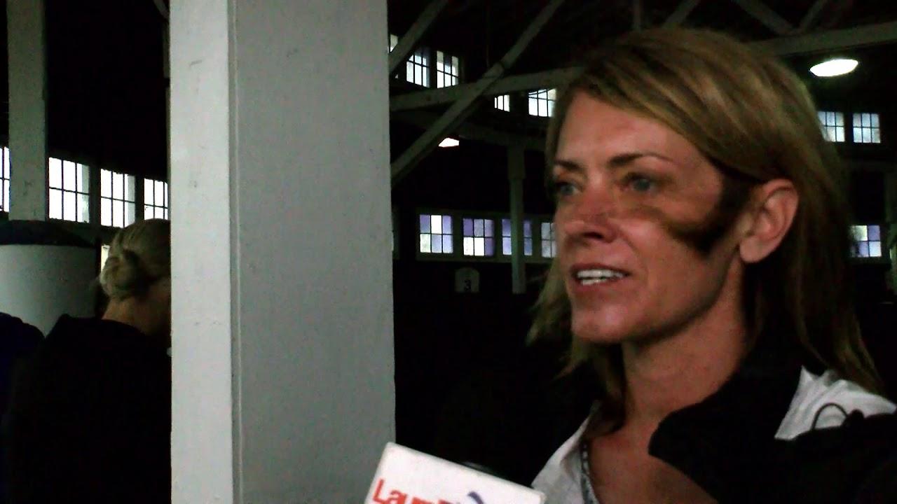 Kelly Rubley Alwaysmining Federico Tesio Stakes Race