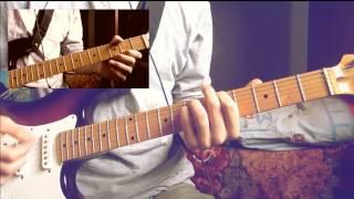 Элизиум - Космос (гитар кавер / guitar cover)
