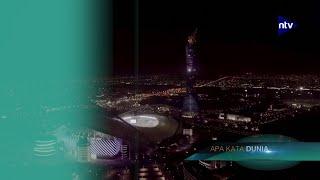 Doha Terpilih Jadi Tuan Rumah Asian Games 2030, Riyadh Ag 2034