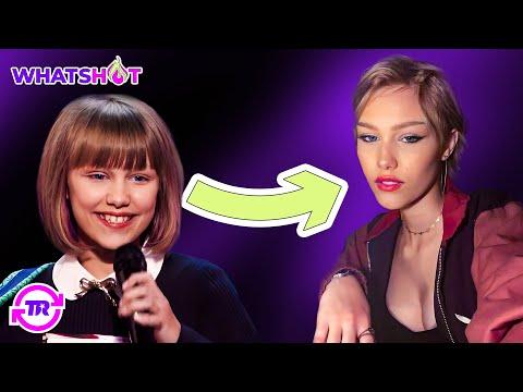 Download What Ever Happened to Grace Vanderwaal? America's Got Talent Winner THEN and NOW