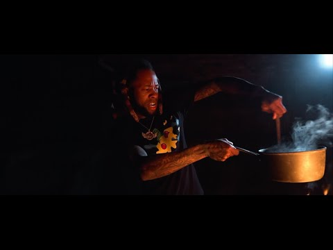Shon Thang - Trap Boomin' (Official Music Video)