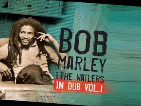 Bob Marley And The Wailers - Roots Rock Dub (2010)