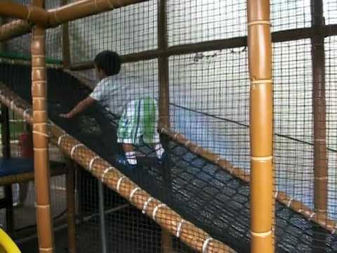 Johan in Turtleback Playground