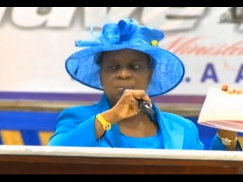 RCCG bans 'Aso Ebi' for church functions