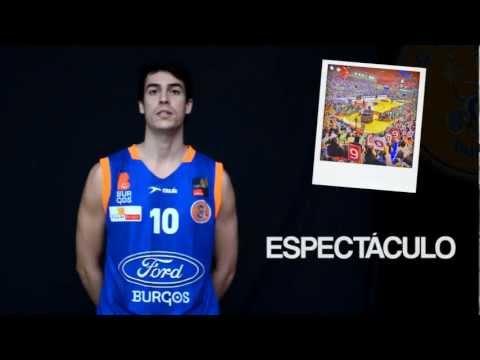 Autocid Ford Burgos - Juan Alberto Aguilar #10