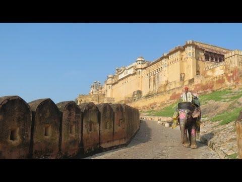 India (Part One) - Delhi & Jaipur