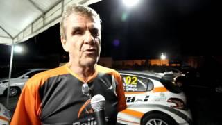 Roberto Reijers   Final   Rally de Morretes 2016