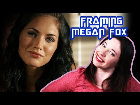 Framing Megan Fox  Feminist Theory Part 3  The Whole Plate: Episode 7