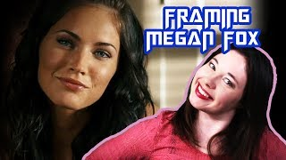 Framing Megan Fox: Feminist Theory Part 3 | The Whole Plate: Episode 7