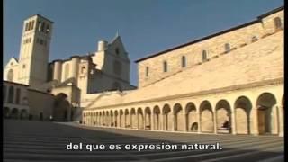 Asís, el mansaje de San Francisco (ES) - Umbría - Italia.it