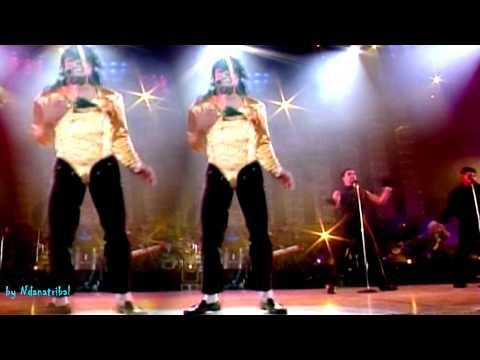 Michael Jackson - Everybody Dance Now