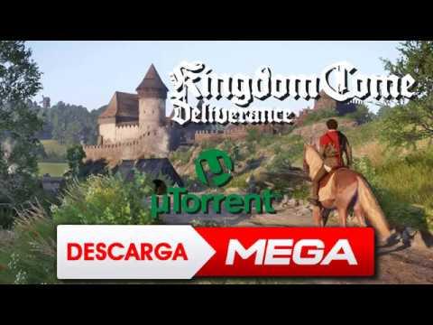 descargar kingdom come deliverance pc español utorrent
