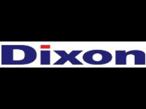 Dixon technologies ipo allotment status link time