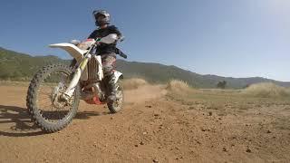 Amago MX Track