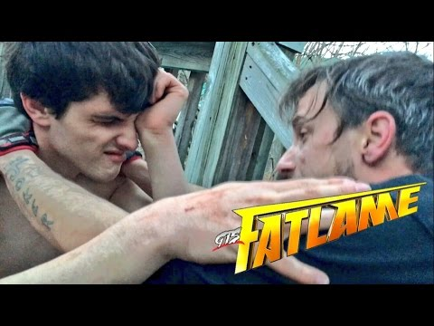 SADDEST ENDING EVER TO GTS CHAMPIONSHIP MATCH! BRASS KNUCKLE TAG TEAM WRESTLING!