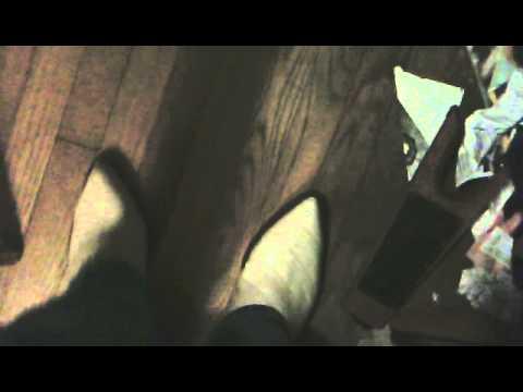EEL SKIN COWBOY BOOTS!!!